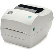 Zebra GC420T - Label Printer