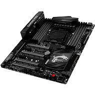MSI X99A GAMING PRO CARBON - Motherboard