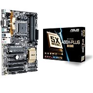 ASUS A88X-PLUS/USB 3.1 - Motherboard