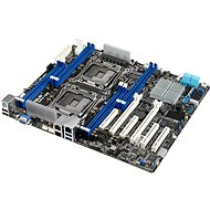 ASUS Z10PA-D8 - Motherboard