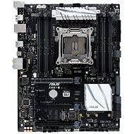 ASUS X99-E - Motherboard