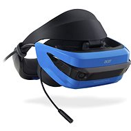 Acer Windows Mixed Reality Headset + with Motion Controllers - VR Headset