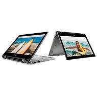 Dell Inspiron 13z (5000) Touch Silver - Tablet PC