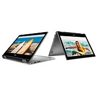 Dell Inspiron 13z (5000) Touch Grey - Tablet PC