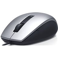 Dell Laser Scroll Silver - Mouse