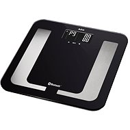 AEG PW 5653 BT Black - Personal Scales