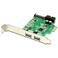 Axago PCEU-232R - Expansion Card
