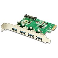 AXAGO PCEU-430R - Expansion Card