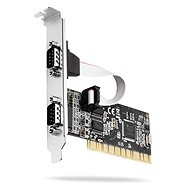 AXAGON PCIA-S2 - Expansion Card