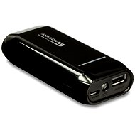 AXAGON PWB-E5 ECO 5200 - Power Bank