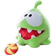 Cut the Rope Om Nom Candy Monster - Plush Toy