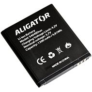 Battery for Aligator S 4040 DUO - Battery
