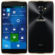 ALCATEL IDOL 4 PRO 6077X Gold - Mobile Phone