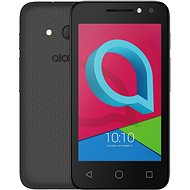 ALCATEL U3 4049D Volcano Black - Mobile Phone