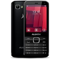 Allview H3 Join Black - Mobile Phone