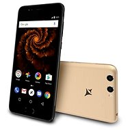 Allview X4 Soul lite Gold - Mobile Phone