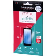 ALLVIEW myScreen for P6 EMAGIC - Screen protector