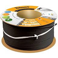 TELEVES coaxial cable 2155-100 m - Cable