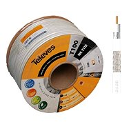 Televes Coaxial Cable 2126-100m - Cable