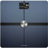 Nokia Body+ Full Body Composition WiFi Scales - Black - Personal Scales