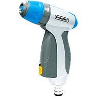 Aquacraft 750510 Premium Adjustable Metal Spray Gun - Garden Hose Nozzle