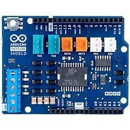 Arduino Shield - Motor module Rev3 - Building Kit