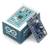 Arduino Mini (without pre-mounted headers) - Building Kit