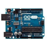 Arduino UNO Rev3 - Building Kit