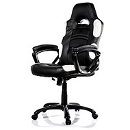 Arozzi Enzo White - Gaming Chair