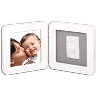 Baby art Photo frame - white / grey - Children's kit