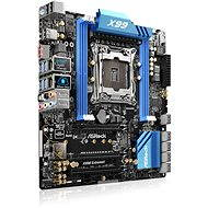 ASROCK X99M EXTREME4 - Motherboard