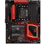ASROCK Fatality X370 Gaming K4 - Motherboard