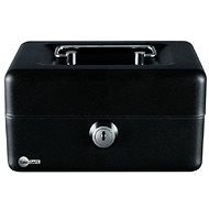 YALE Cash Box YCB/090/BB2 černý - Safe
