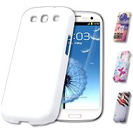 Skinzone - make your own design for Samsung Galaxy S3 - Protective Case