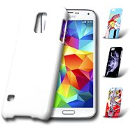 Skinzone Custom Style for Samsung Galaxy S5 (G900) - Protective Case