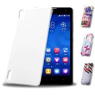 Skinzone has a style for Huawei P7 - Protective Case