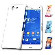 Skinzone customised design Snap for Sony Xperia Z3 Compact - Protective Case
