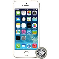 ScreenShield Tempered Glass for Apple iPhone 5/5S/SE - Tempered glass screen protector
