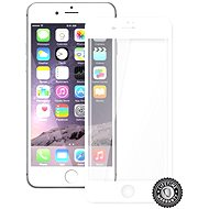 ScreenShield Tempered Glass Apple iPhone 7 Plus White - Tempered Glass