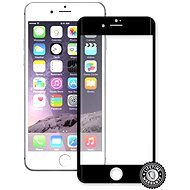 ScreenShield Tempered Glass Apple iPhone 7 Plus black - Tempered Glass