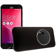 ASUS ZenFone Zoom ZX551ML 64GB black - Mobile Phone