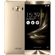 ASUS ZenFone 3 Deluxe 64GB Gold - Mobile Phone
