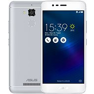 ASUS Zenfone 3 Max ZC520TL silver - Mobile Phone