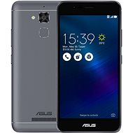 ASUS Zenfone 3 Max ZC520TL grey - Mobile Phone