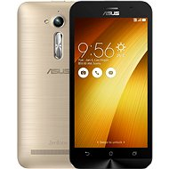 ASUS Zenfone GO ZB500KL gold - Mobile Phone