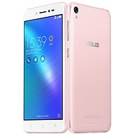ASUS Zenfone Live Rose Pink - Mobile Phone