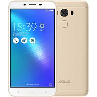 ASUS Zenfone 3 Max ZC553KL gold - Mobile Phone