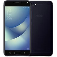 Asus Zenfone 4 Max ZC554KL Metal/Black - Mobile Phone