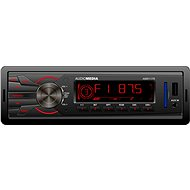 Audiomedia AMR117R - Car Stereo Receiver