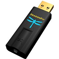 Audioquest DragonFly Black - DAC Converter